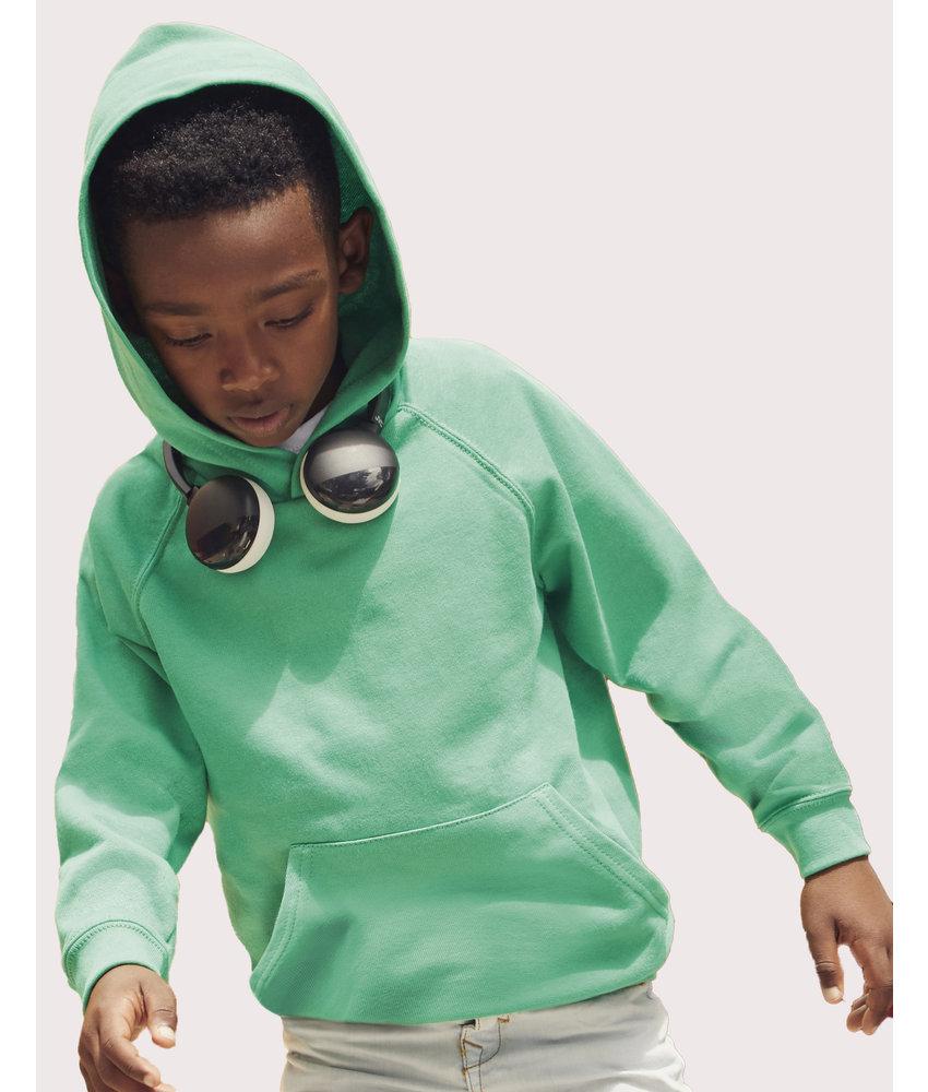 Fruit of the Loom | SC620090 | 218.01 | 62-009-0 | Kids' Lightweight Hooded Sweat