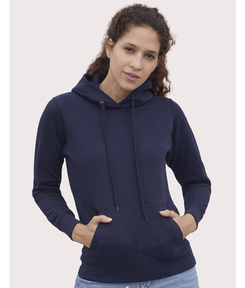 Fruit of the Loom | SC620380 | 249.01 | 62-038-0 | Ladies' Classic Hooded Sweat