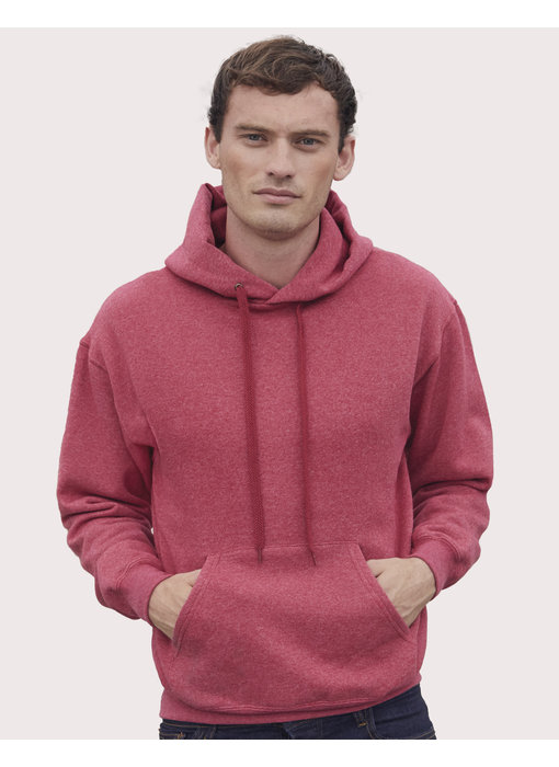 Fruit of the Loom | SC622080 / SC244C | 276.01 | 62-208-0 | Classic Hooded Sweat