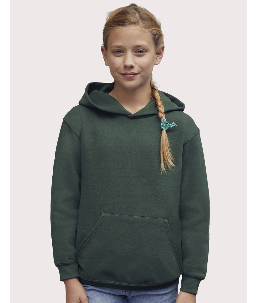Fruit of the Loom | SC620430 / SC62043 | 280.01 | 62-043-0 | Kids' Classic Hooded Sweat