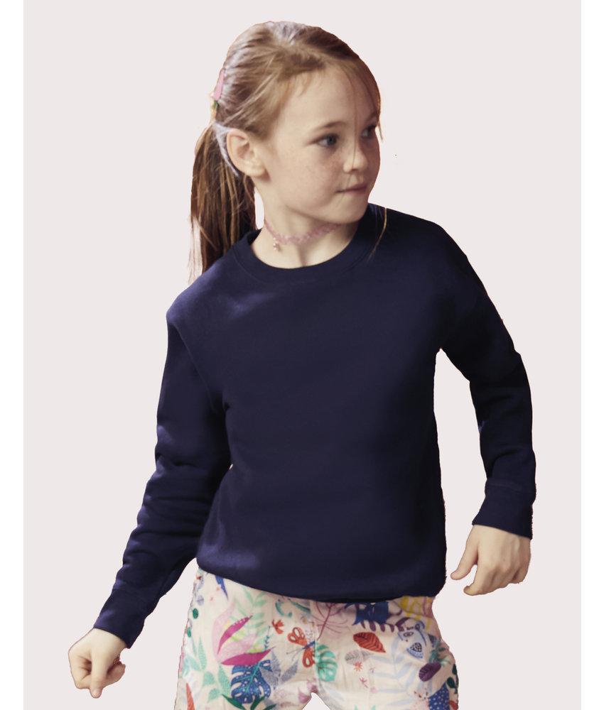 Fruit of the Loom | SC620310 | 286.01 | 62-031-0 | Kids' Premium Set-In Sweat