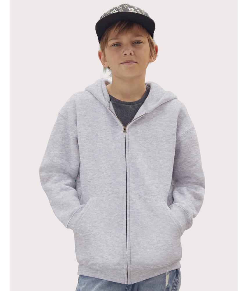 Fruit of the Loom | SC620350 | 298.01 | 62-035-0 | Kids' Premium Hooded Sweat Jacket