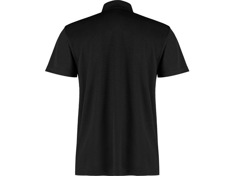 Kustom Kit Regular Fit Cooltex® Plus Micro Mesh Polo