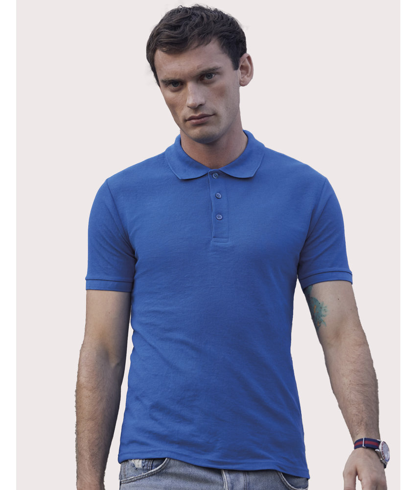 Fruit of the Loom | SC630420 | 501.01 | 63-042-0 | 65/35 Tailored Fit Polo