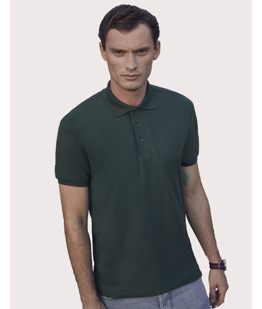 Fruit of the Loom | SC632040 / SC63204 | 507.01 | 63-204-0 | Heavyweight 65/35 Polo