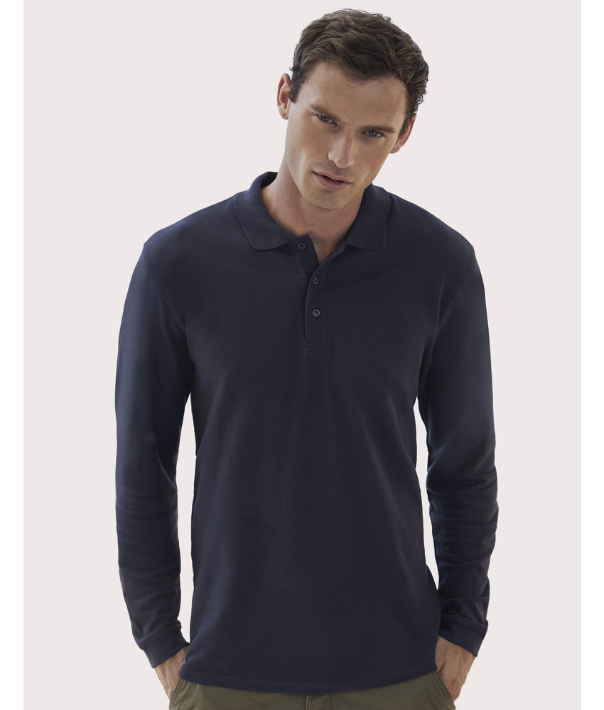 Fruit of the Loom | SC633100 / SC63310 | 542.01 | 63-310-0 | Premium Long Sleeve Polo