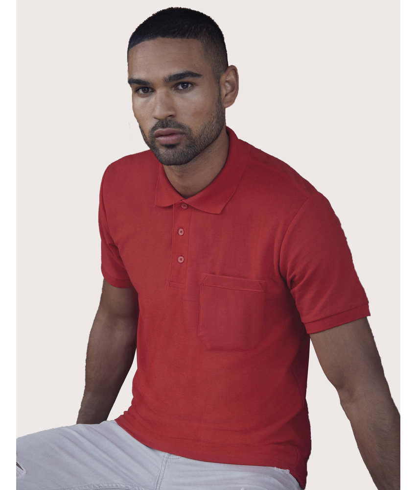 Fruit of the Loom | SC633080 / SC63308 | 546.01 | 63-308-0 | Pocket Polo