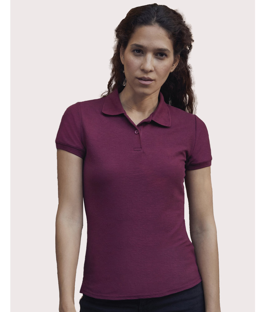 Fruit of the Loom | SC632120 / SC63212 | 593.01 | 63-212-0 | Ladies' 65/35 Polo