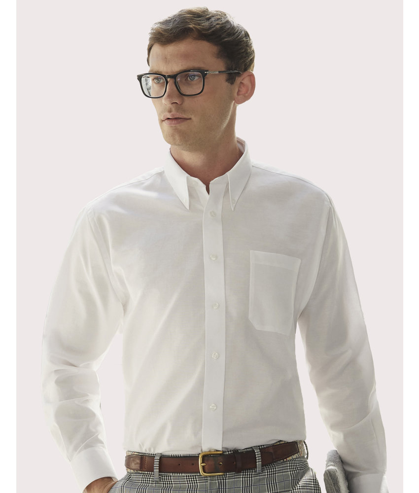 Fruit of the Loom | SC651140 | 778.01 | 65-114-0 | Oxford Shirt LS