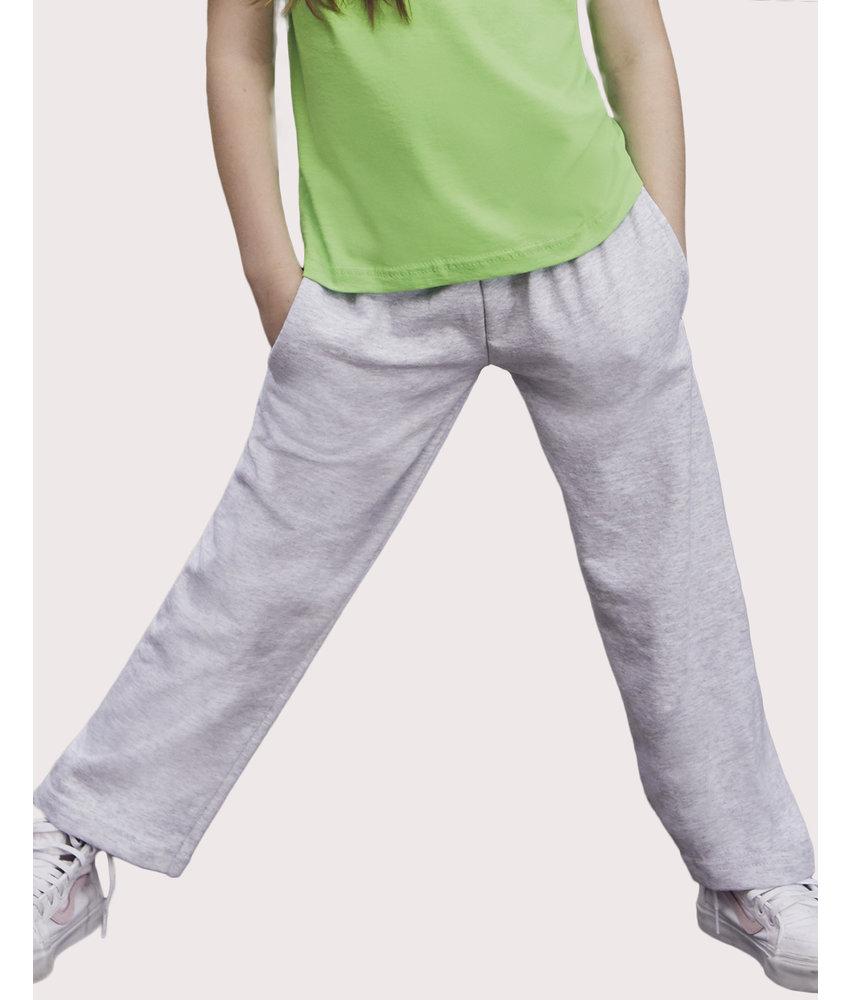 Fruit of the Loom | SC640050 | 908.01 | 64-005-0 | Kids' Lightweight Open Hem Jog Pants