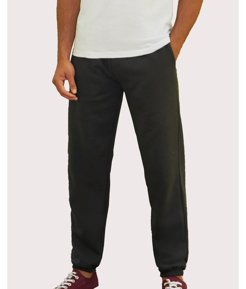 Fruit of the Loom | SC640400 | 947.01 | 64-040-0 | Elasticated Cuff Jog Pants