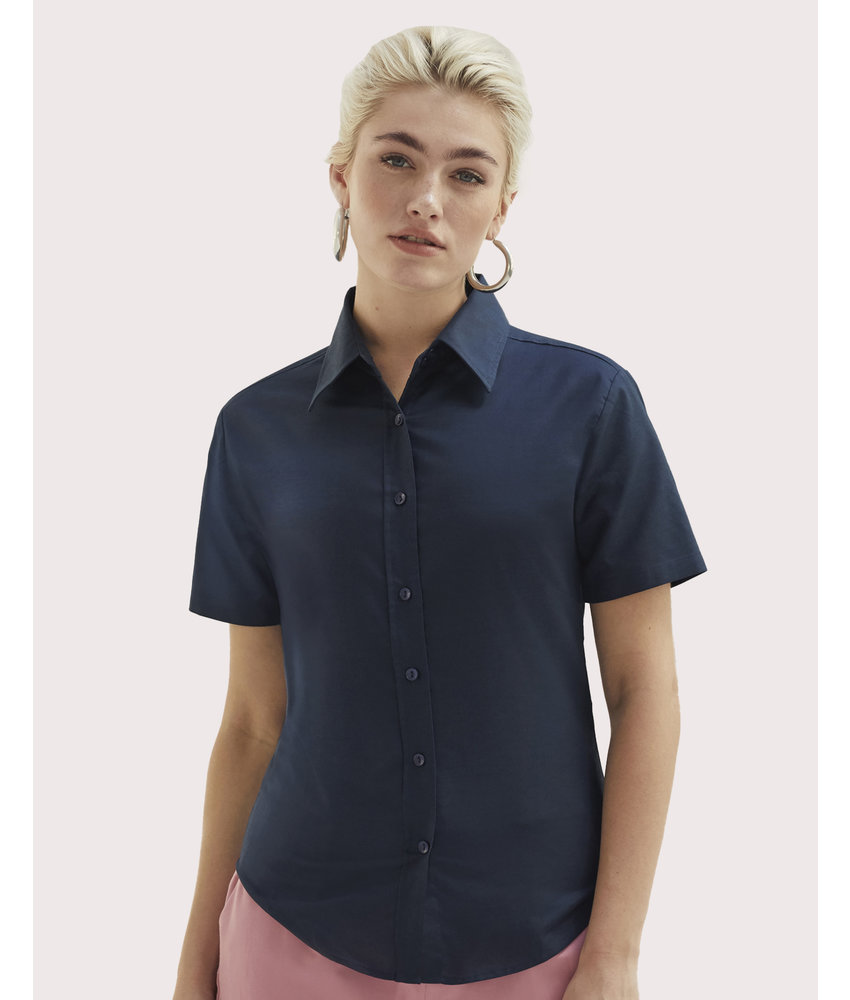 Fruit of the Loom | SC650000 | 701.01 | 65-000-0 | Ladies' Oxford Shirt