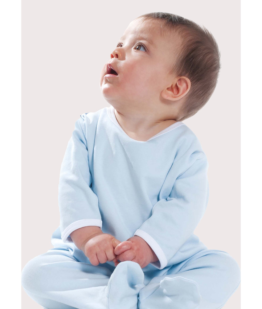 Larkwood | LW053 | BABIES' PYJAMAS