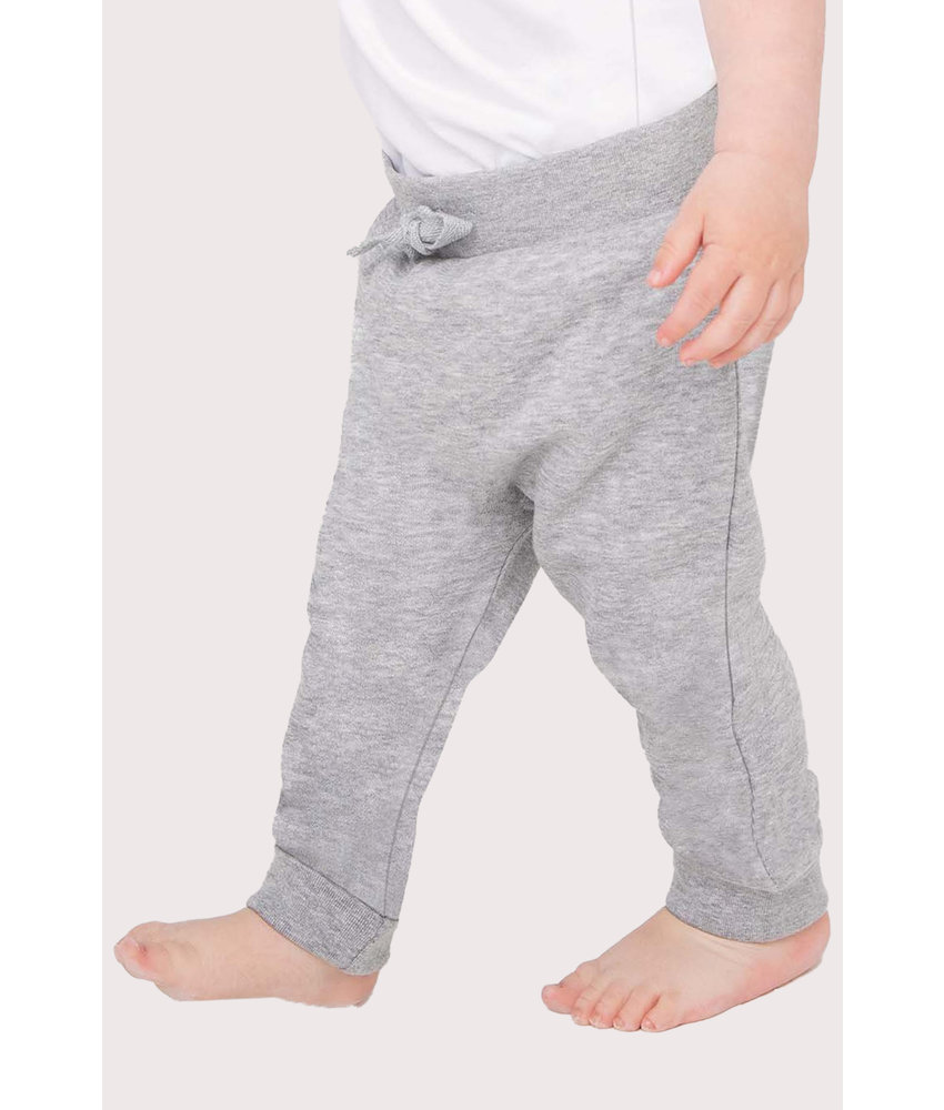 Larkwood | LW062 | Toddler Jogging Bottoms