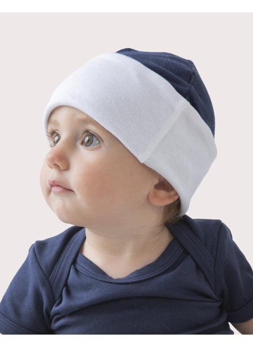 Babybugz   006.47   BZ44   Baby Reversible Hat
