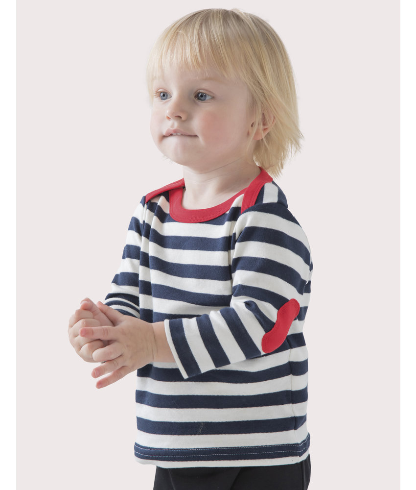 Babybugz | 008.47 | BZ38 | Baby Stripy Long Sleeve T