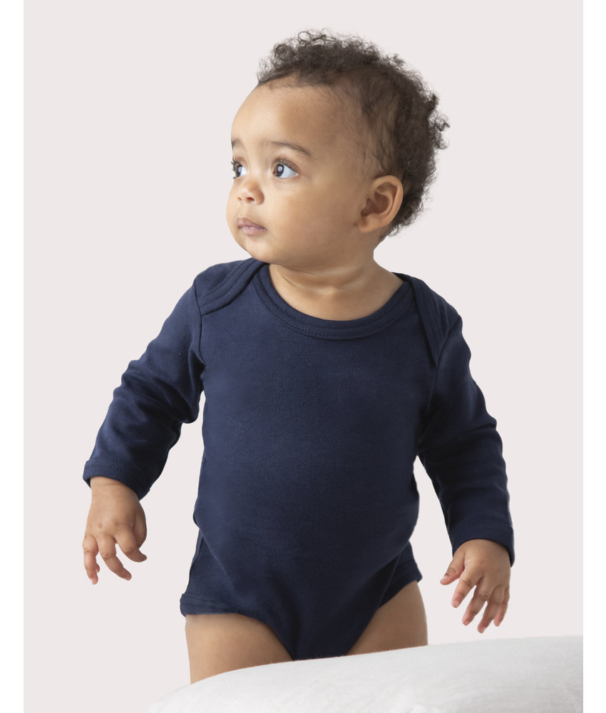 Babybugz | 015.47 | BZ30 | Baby Organic LS Bodysuit