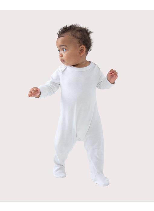 Babybugz | 030.47 | BZ35 | Organic Sleepsuit with Scratch Mitts