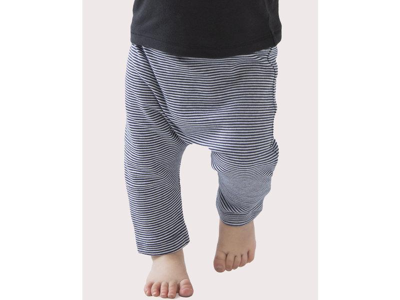 Babybugz Baby Striped Leggings