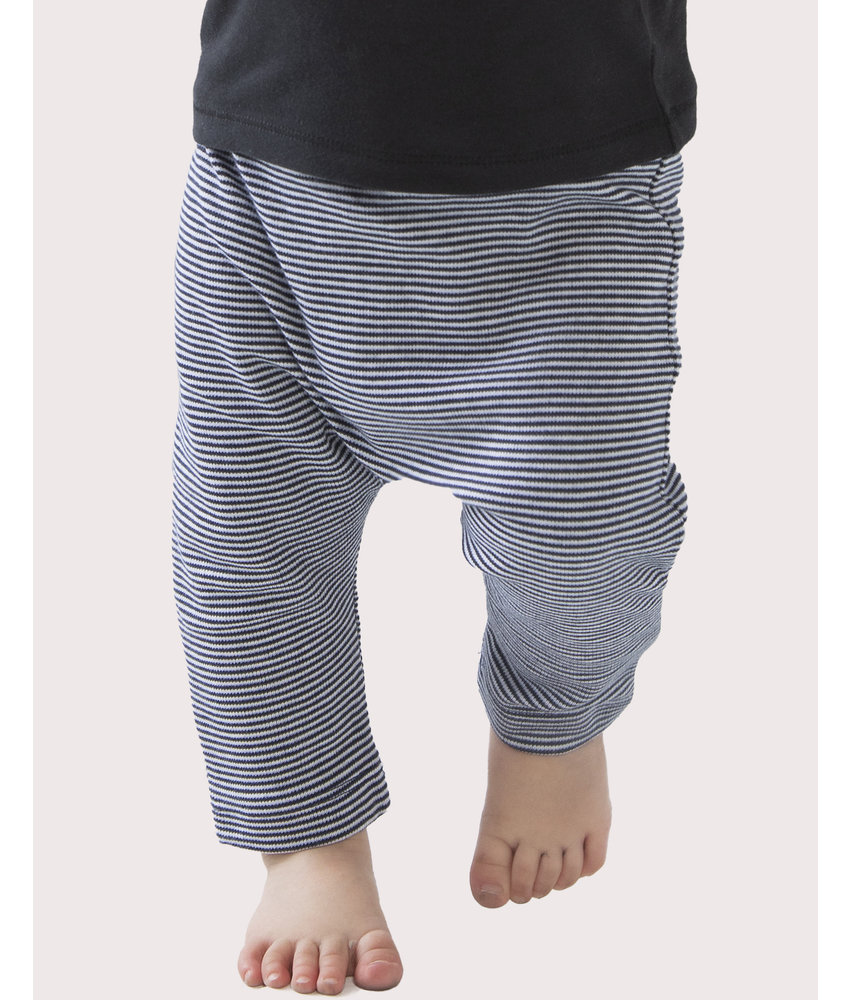 Babybugz | 061.47 | BZ46 | Baby Striped Leggings