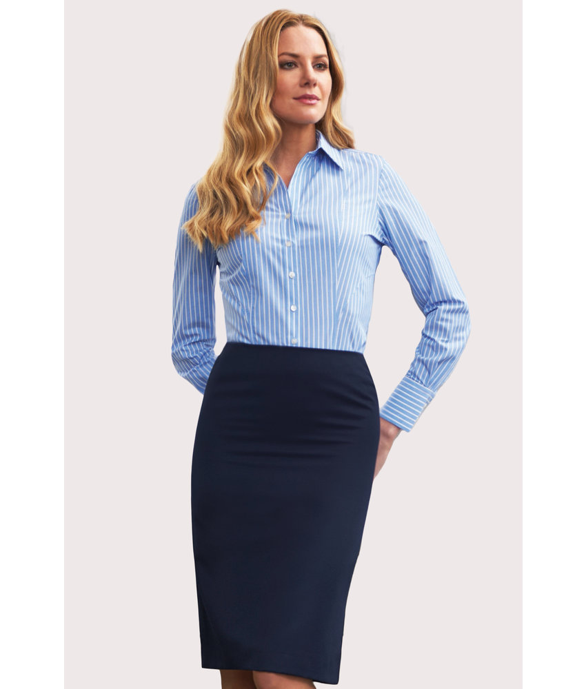 Brook Taverner | BT2258 | Pluto Skirt