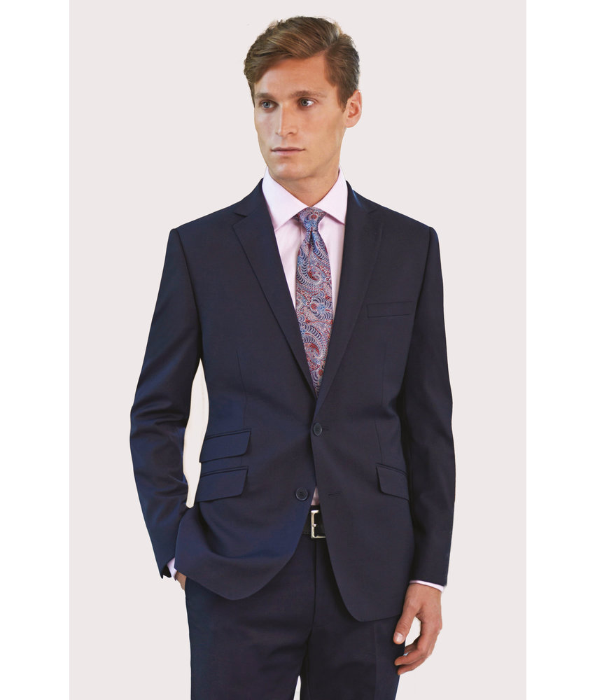 Brook Taverner | BT5985 | Cassino Men's Slim Fit Jacket