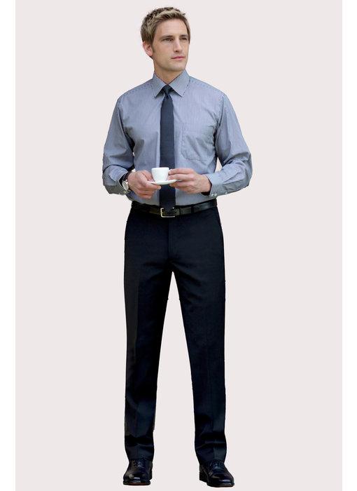 Brook Taverner | BT8387 | Avalino Men's Trousers