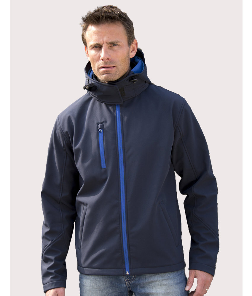 Result Core | R230M | 827.33 | R230M | TX Performance Hooded Softshell Jacket