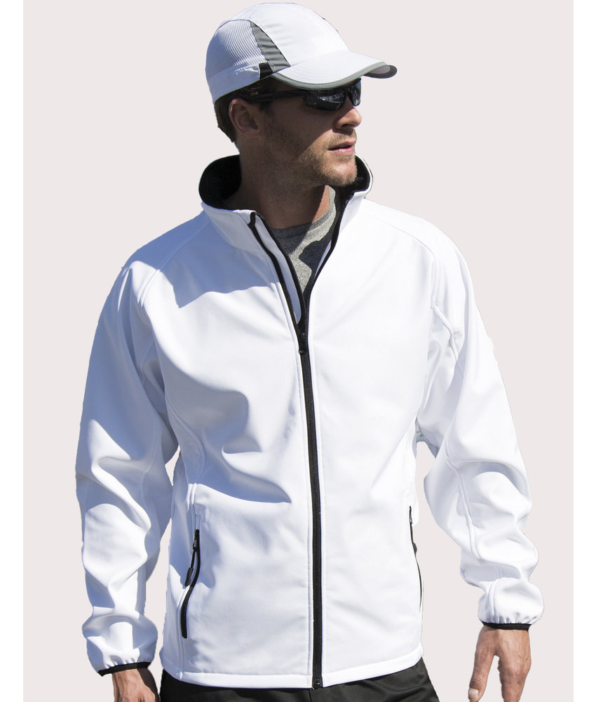 Result Core | R231M | 828.33 | R231M | Printable Softshell Jacket