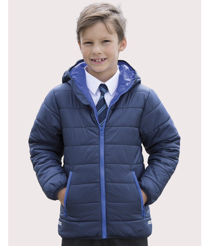 Result Core | R233J/Y | 881.33 | R233J/Y | Junior/Youth Soft Padded Jacket