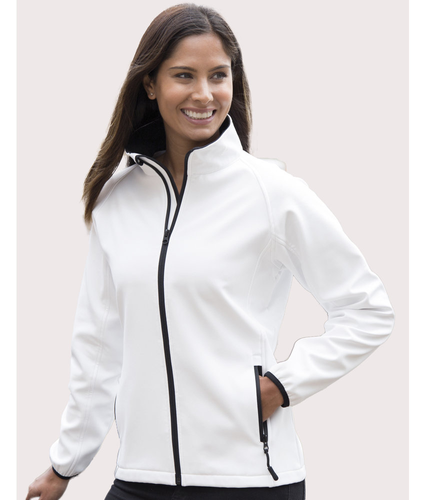 Result Core | R231F | 848.33 | R231F | Ladies' Printable Softshell Jacket