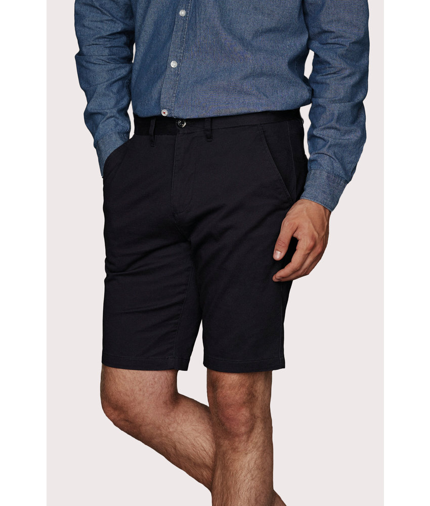 Front Row Collection | FR605 | Men's Stretch Chino Shorts