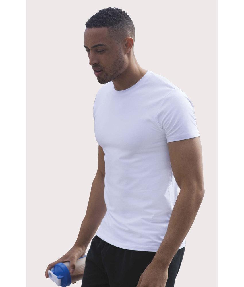 Skinni Fit | SFM121 | Men's Feel Good Crew neck T-shirt