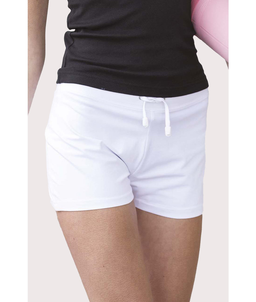Skinni Fit | SK62 | Ladies' Shorts