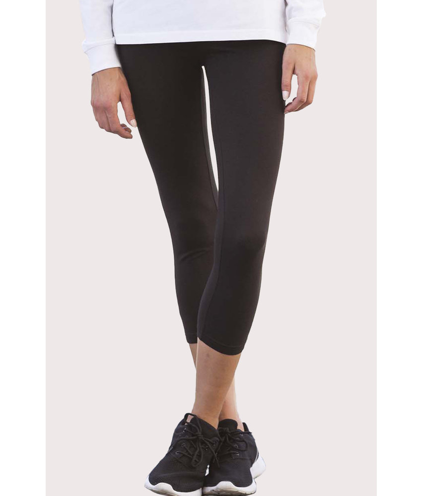 Skinni Fit | SK068 | Ladies 3/4 Length Leggings