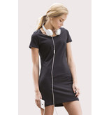 Skinni Fit | SK257 | T-shirt Dress