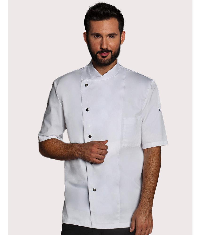 Karlowsky | 935.67 | JM 15 | Chef Jacket Gustav Short Sleeve