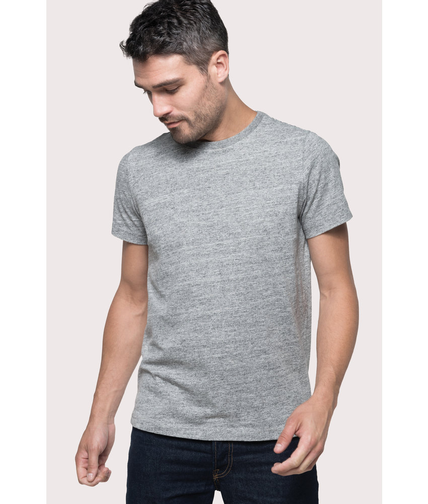 Kariban Vintage | KV2106 | Men's vintage short sleeve t-shirt