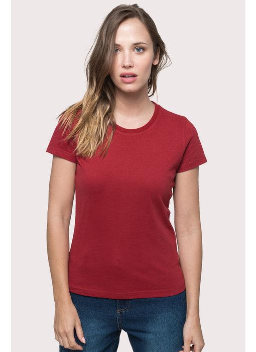 Kariban Vintage | KV2107 | Ladies' vintage short sleeve t-shirt