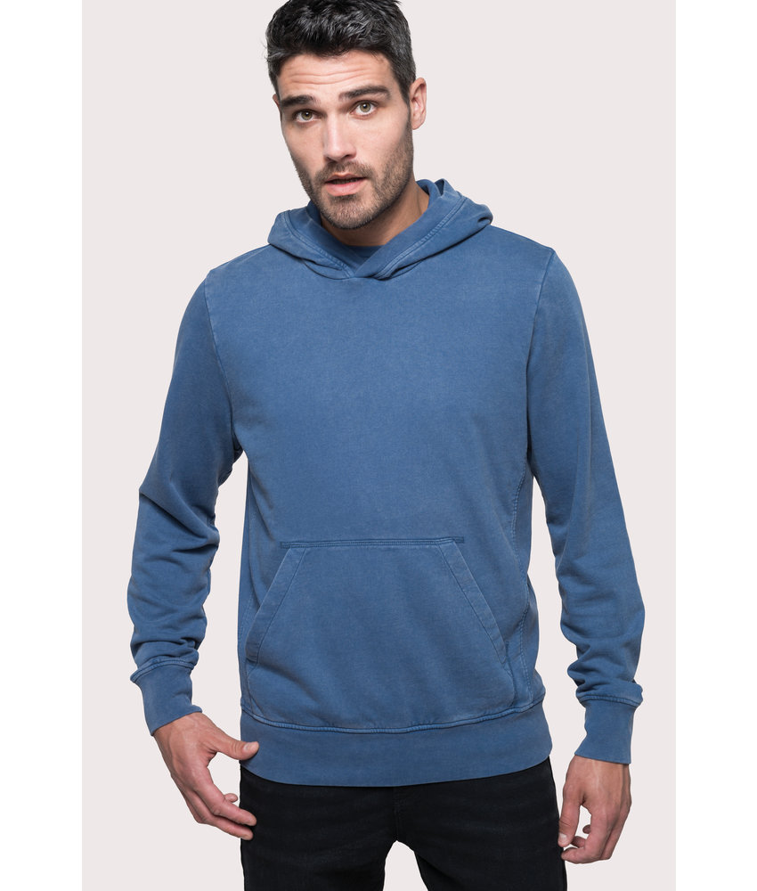 Kariban Vintage | KV2315 | French terry hooded sweatshirt