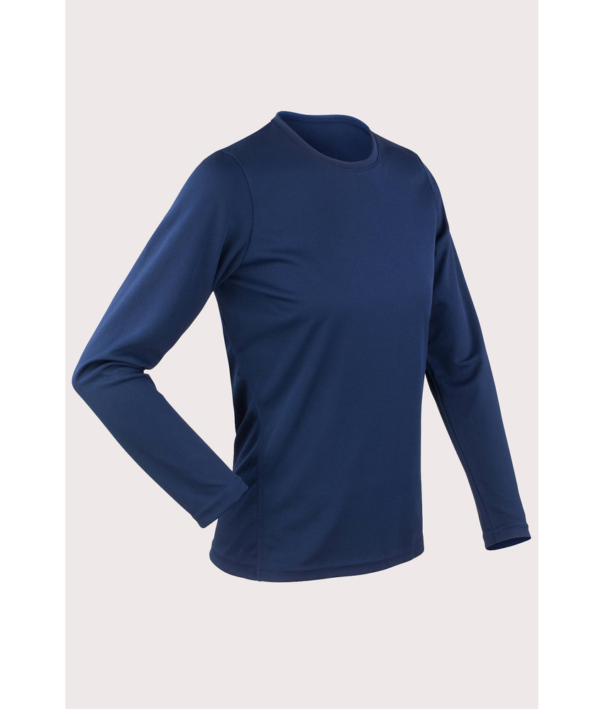 Spiro | S254F | 079.33 | S254F | Ladies' Performance T-Shirt LS