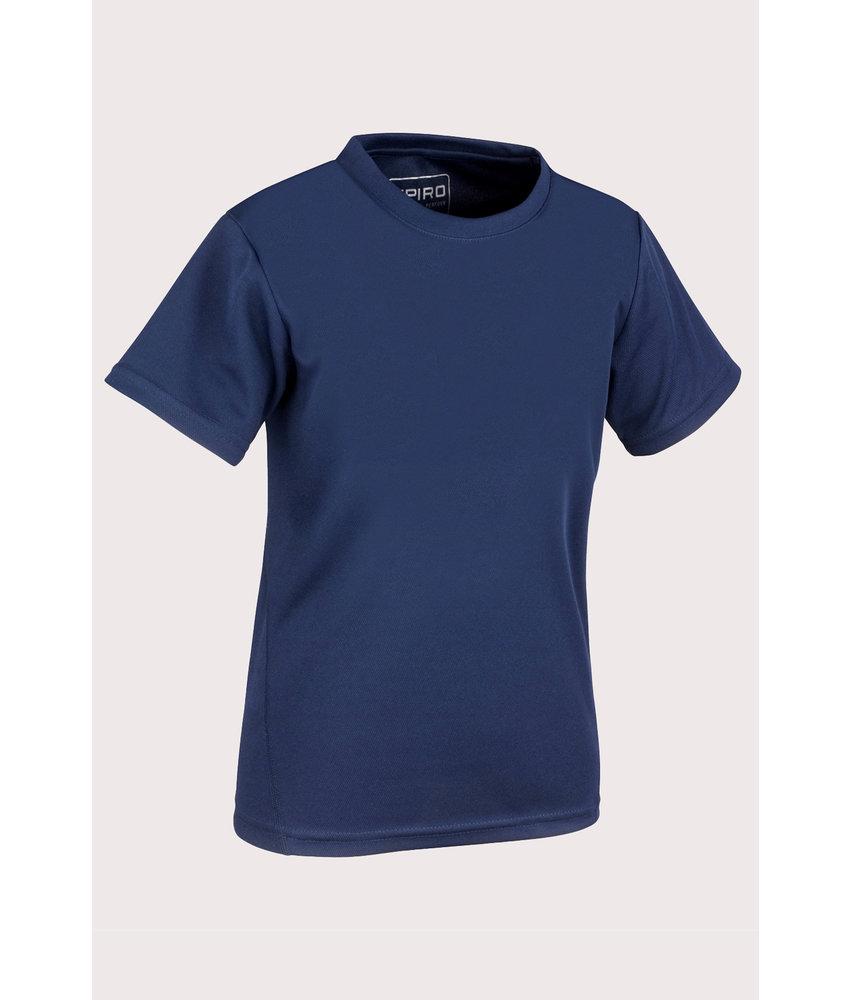 Spiro | S253J | 072.33 | S253J | Junior Quick Dry T-Shirt