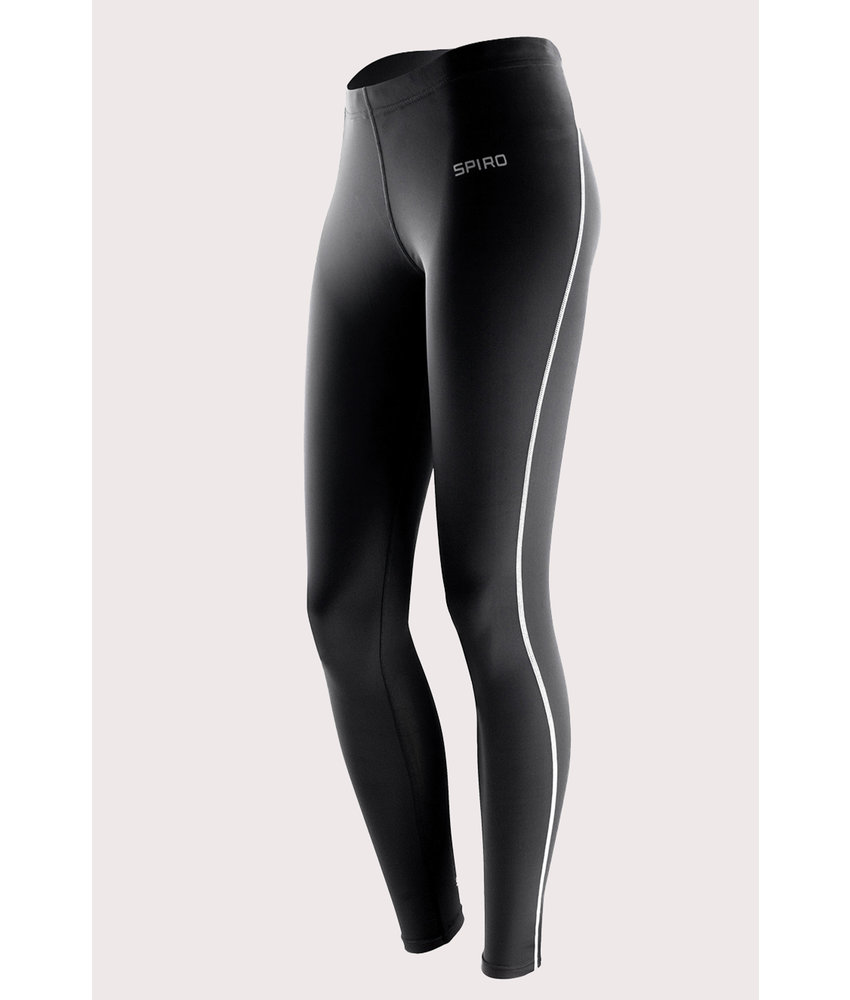 Spiro | S251F | 069.33 | S251F | Women's Bodyfit Base Layer Leggings