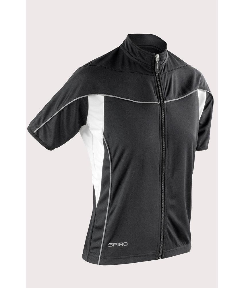 Spiro | S188F | 065.33 | S188F | Ladies' Bike Full Zip Top