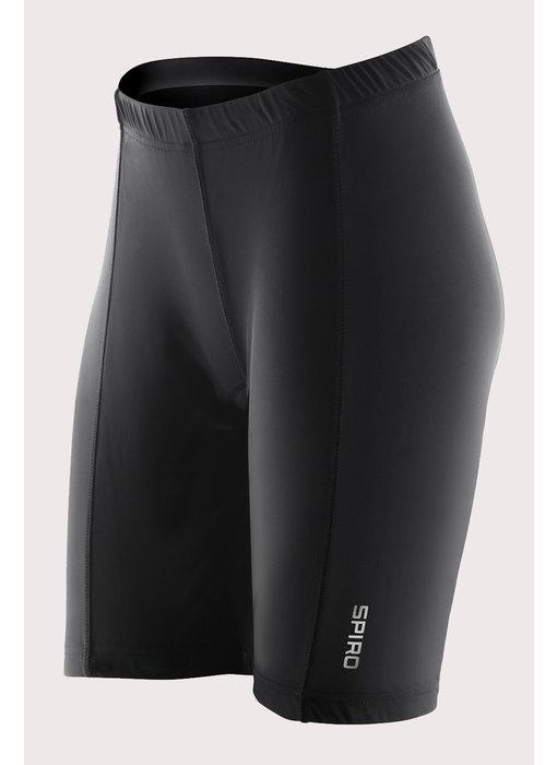Spiro | S187F | 063.33 | S187F | Ladies' Padded Bike Shorts