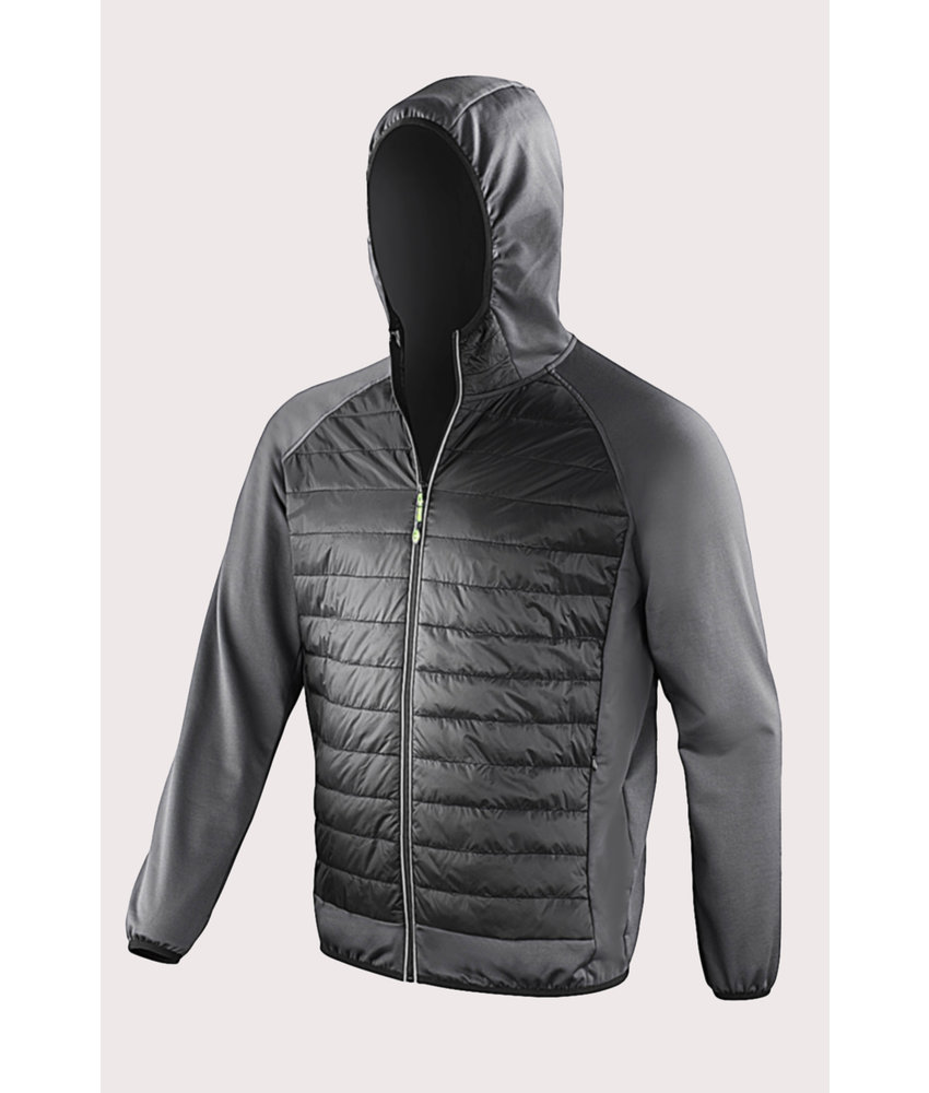 Spiro | S268M | 059.33 | S268M | Men's Zero Gravity Jacket