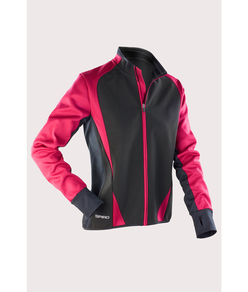 Spiro | S256F | 045.33 | S256F | Women's Freedom Softshell Jacket