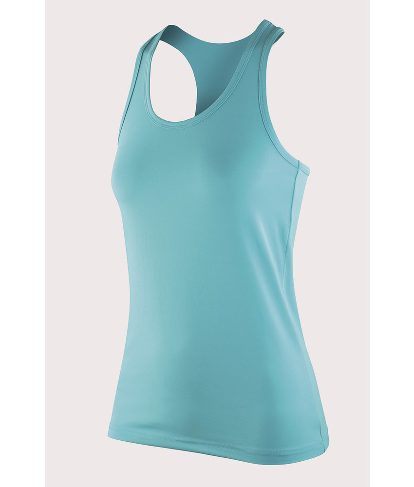 Spiro | S281F | 107.33 | S281F | Women's Impact Softex® Top