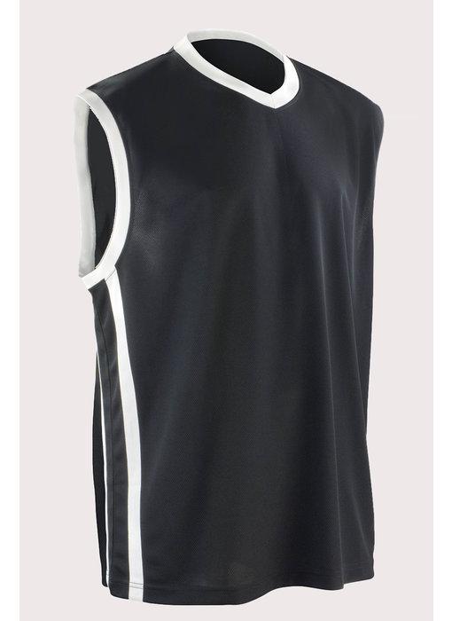 Spiro | S278M | 105.33 | S278M | Men's Quick Dry Basketball Top