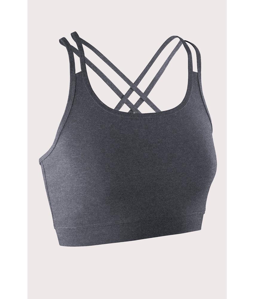 Spiro | S274F | 104.33 | S274F | Fitness Women's Crop Top